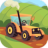 卡通拖拉机 v1.0 安卓版
