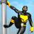 绳英雄战斗新蜘蛛侠 v1.0.1 安卓版