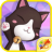 猫猫涂色板 v1.0 安卓版