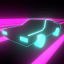 赛博霓虹赛车 v1.2 安卓版