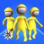 冲突棒战斗3D V1.0.6 安卓版