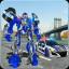 警察机器人汽车模拟手游 V155 安卓版