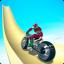 坡道摩托车竞速 V1.0 安卓版