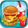 汉堡大王快餐厅 VV7.4 安卓版